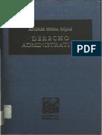 SERRA, Derecho Administrativo Vol 1
