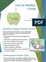 portfolio core course iii internship  project  chipola fitness