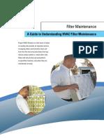 HVAC Filter Maintenance