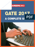 GATE 2017 - A Complete Guide