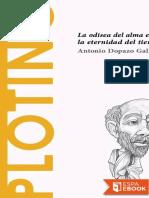 Plotino - Antonio Dopazo Gallego