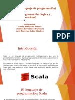 Presentación (Scala)