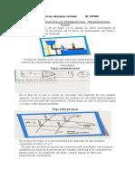 Tipos de Flujo Mecanica de Fluidos