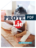 Protein Lie Final