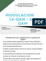 Presentation QAM