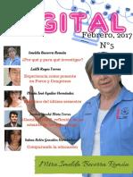 Asómate Digital Febrero 2017 N°5