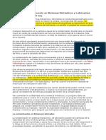 Control de Contaminacion en Sistemas Hidraulicos y Lubricantes(Autosaved)