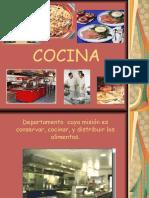 Org Cocina