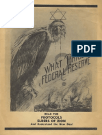 Rogers N W - What Price Federal Reserve