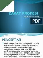 ZAKAT PROFESI.pptx