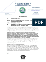 Memo - 2015 Flood Comliance in Construction Codes