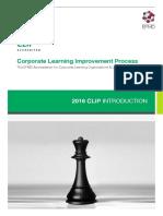 Clip Brochure