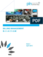 Materi Billing Management