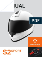 Manual Schuberth s2