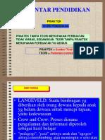 PRAKTEK TEORI PENDIDIKAN.pdf
