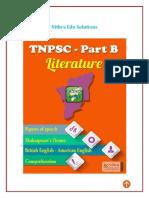 TNPSC General Eng_part-B