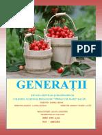 Generatii 6