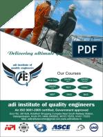 Adi Institute of Quality Engineers