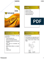 Lecture_Modeling Processes With Solids