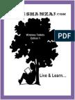 Live & Learn Windows Tablets, Ed 1
