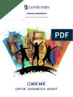 Annual Report 2015 Jamkrindo