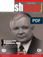 Polish Zone Issue 28
