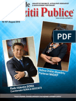 Revista de Achizitii Publice-August-2016