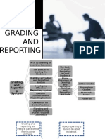 Grading and Reporting Handout