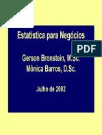 IBMEC Curso Estatistica Gerson e Monica New