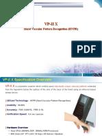 Techsphere VP-II-X