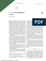 Sick Sinus Syndrome Article.pdf