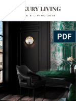 Luxury Living - Home & Living