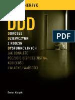 DDD Dorosłe Dziewczynki z rodzin Dysfunkcyjnych - Eugenia Herzyk.pdf