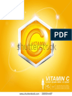 Stock Vector Nutrition Logo Label Vector Concept 339594497