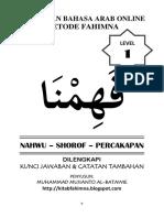 FAHIMNA LEVEL 1.pdf