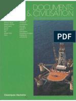Babin, Géographie CM, Documents et Civilisations (1976)