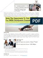 PMP Certification in Mauritius - International
