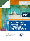 Australian Professional Standards for Teachers NSW.pdf