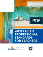 Australian Professional Standards for Teachers NSW.pdf