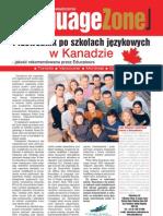 Language Zone Canada