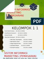 SIM-1. B9 Sistim Informasi Marketing