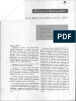 Servicio a La Universidad de Panama