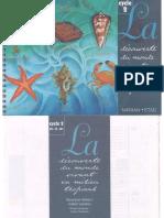 Gobern, Lavarec, Découverte Du Vivant en Milieu Tropical (1998)