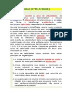 Caixas de Volocidades_ Andre e Diogo