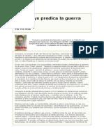 2004-0206 Pío Moa - Companys Predica La Guerra Civil