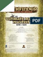 [Pathfinder ITA] Magus - Ultimate Magic
