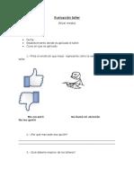 Evaluación taller -  nivel complejo.docx