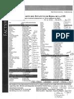 Ratificaciones Del ER Al 24ENE17