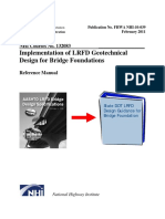 l Rfd Bridge Found