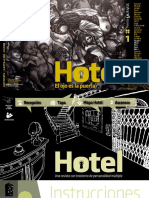 Hotel - Revista Mutable N 1